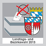 Landtags- und Bezirkswahl im Landkreis Miltenberg